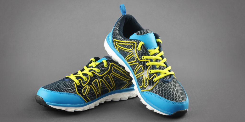 How do you choose the right running shoe?