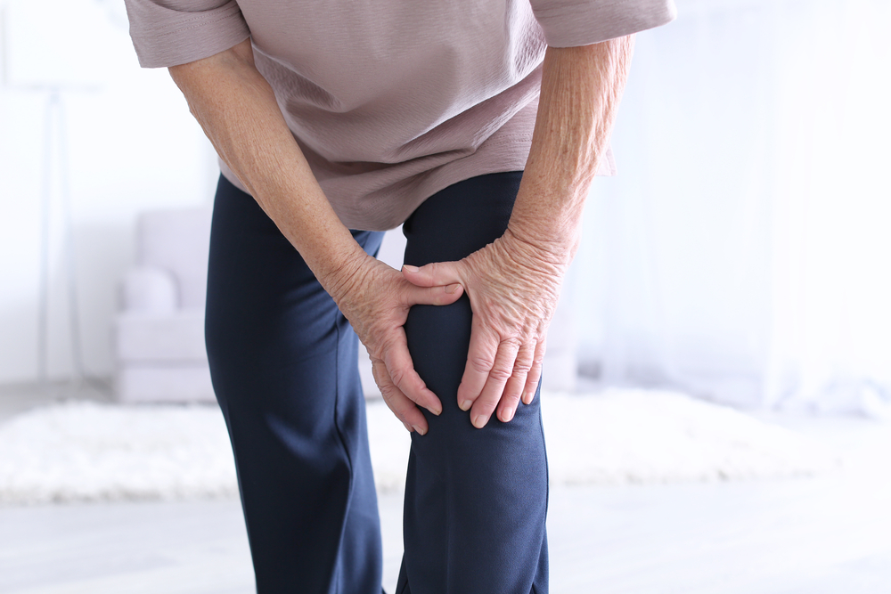 5 myths and truths about joint pain