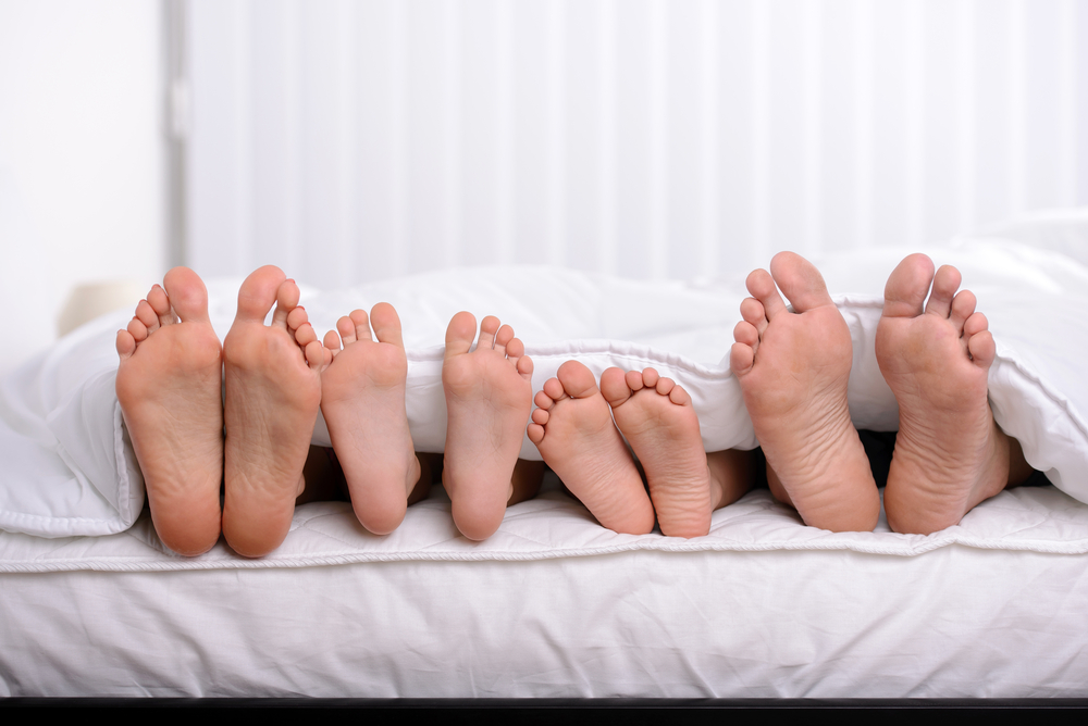 Flat foot or cavus foot: which one do you have?