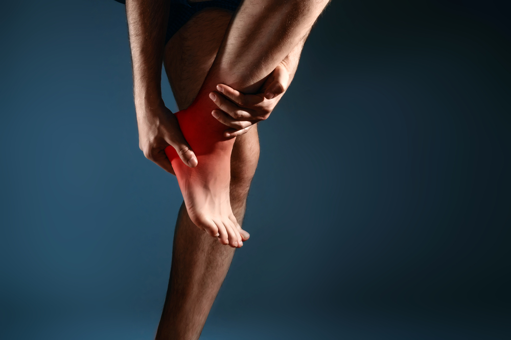 The 4 best natural remedies for heel spur
