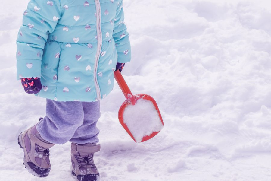 5 tips for choosing the right winter boots for your child