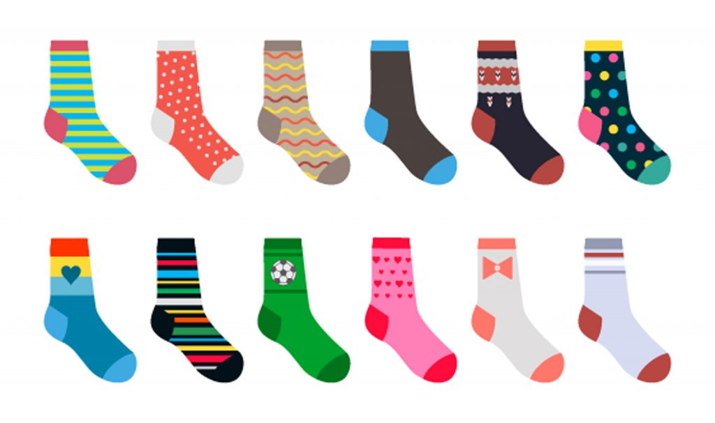 How to choose the right socks?